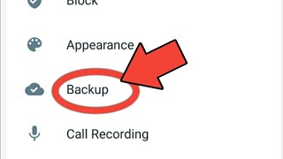 Truecaller Backup Restore | Truecaller Backup | How To Backup Truecaller Call History