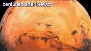 Planetary scars Plasma Cosmology Astronomy