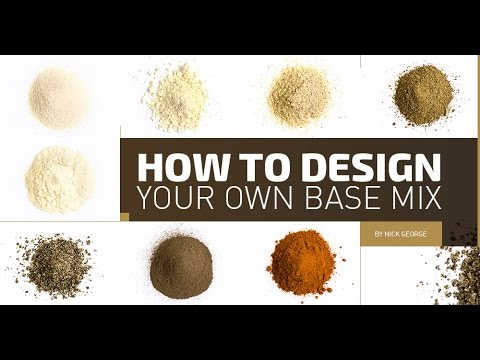 Boilie Recipe – How To Design Your Own Basemix