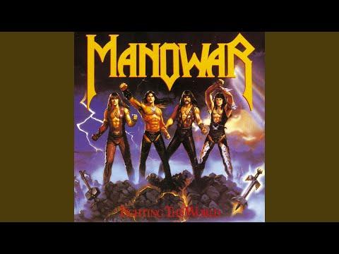 Generator manowar lyrics Manowar Lyrics