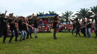AUTIS CREW / ZOMBIE DANCE (BATTLE)