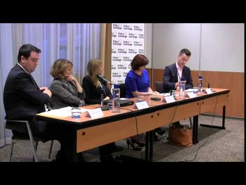 Conservative Conference 2014 | What is the next stage of the Conservative's schools revolution?
