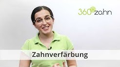 Zahnverfärbung - Was ist Zahnverfärbung? | Dental-Lexikon | 360°zahn