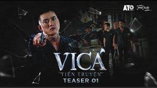 WebDrama VI CÁ TIỀN TRUYỆN - TEASER 1 | Coming soon 26.10.2018