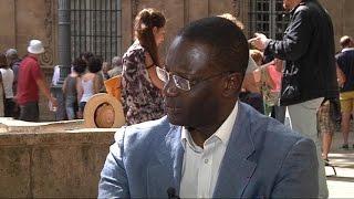 Tidjane Thiam, Directeur Général De Prudential