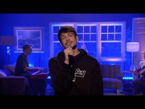 Rex Orange County - 10/10 (Live From The Tonight Show Starring Jimmy Fallon)