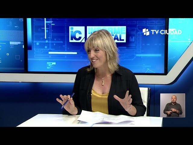 Informe Capital Informe de Rosina Mallarini: ¿Cómo están pasando los adultos mayores esta pandemia?