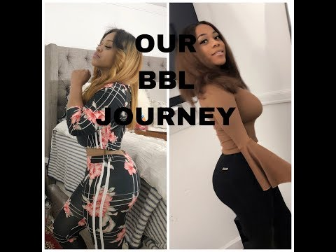 MY BBL JOURNEY | ME AND MY DAUGHTERS BIG DIFFERENCE 🔥🔥