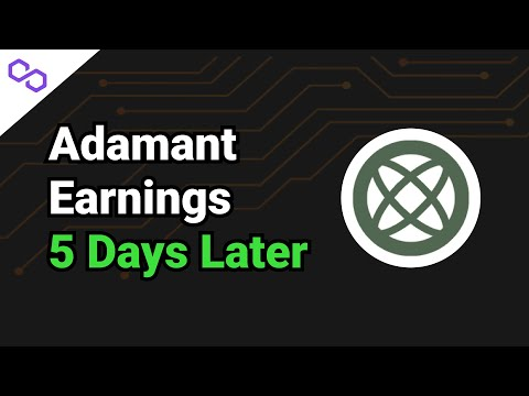 Adamant Finance 5