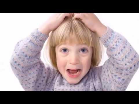 Уход за волосами детей и подростков