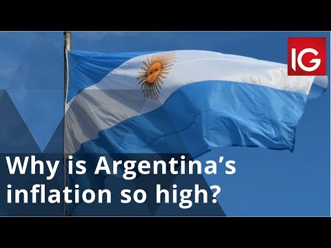 Why is Argentina's inflation so high?