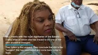 Iya J Visits the Congo (2021)