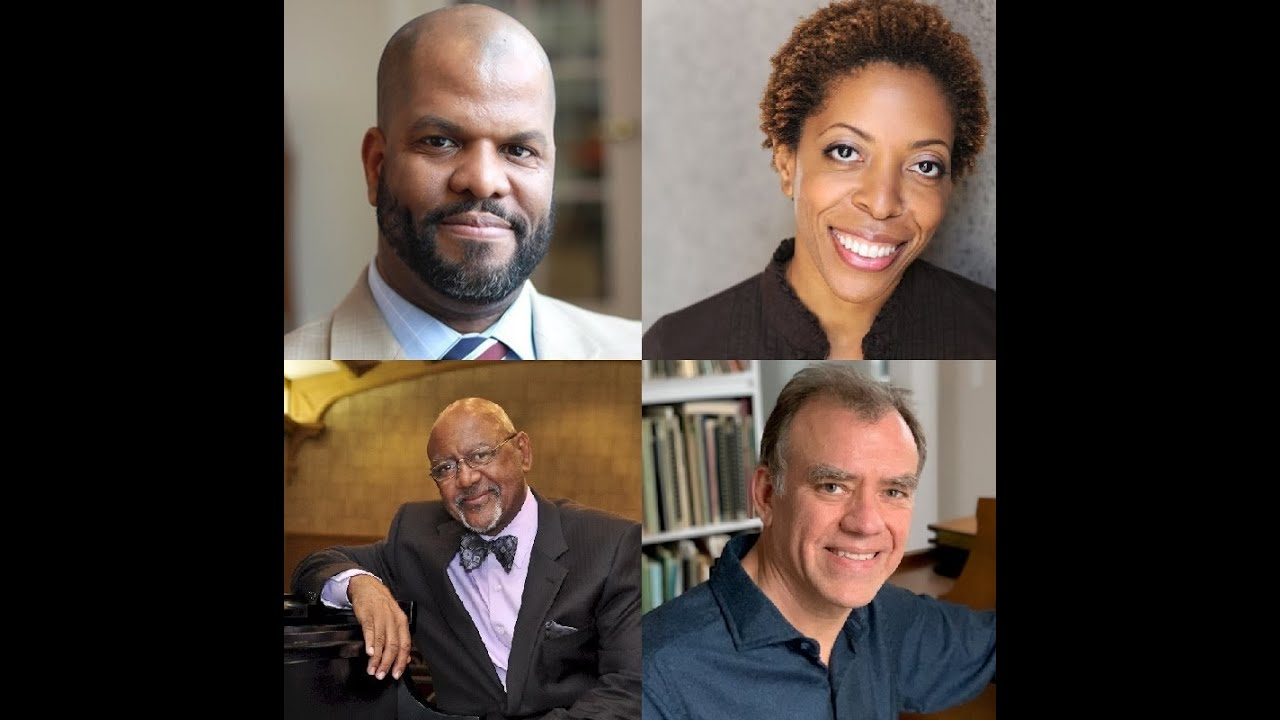 A Conversation with Dr. Diane White-Clayton, Dr. Emmett G. Price III, and Dr. Roland Carter