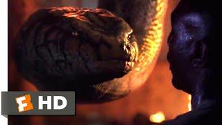 Anacondas 2  2004  - Eaten Alive Scene  4/10    Movieclips