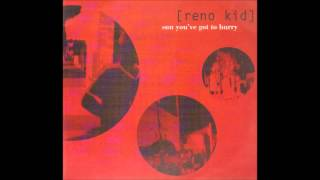 Reno kid - Judy Garland Enchantment