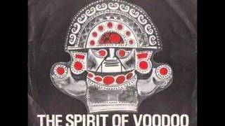 The Spirit Of Voodoo Voodoo Ju Ju Obsession