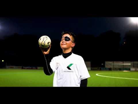 Soccerkinetics - Neurozentriertes Fußballtraining   Entfessle dein Potenzial
