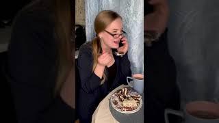 Мама и торт shorta