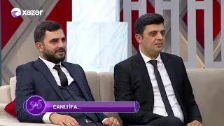 Zahid Sabirabadli Istanbul Космическое исполнение на кларнете