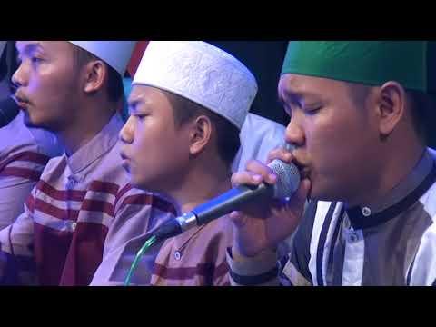 Full Sholawat Ustadz Muna Lantunan Mutiara ft. KH. Anwar Zahid