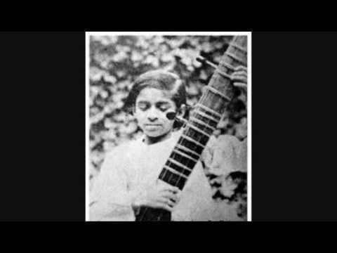 Ravi ShankarRaga Mian Ki Malhar