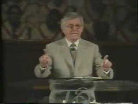Outside Looking In by David Wilkerson - Part 1