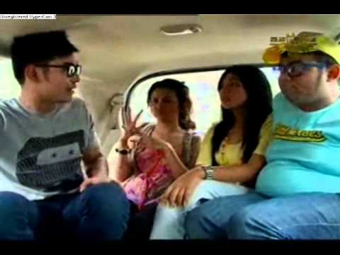 Reality Show Buaya Darat (Pacarku Hyper Sex) di ANTV Part 1.wmv