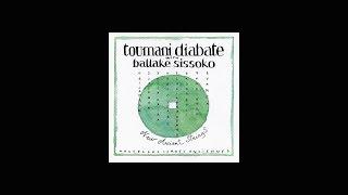 "Toumani Diabaté with Ballaké Sissoko (kora) ""NEW ANCIENT STRINGS"" (1999) ( FULL ALBUM)"
