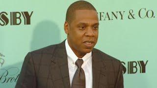 Is Jay-Z