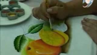 Fazendo Arte – Laranjas