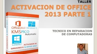 FUNCIONA 100%, ACTIVACION OFFICE 2013 Y WINDOWS 8