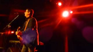 Mountain Goats - Up The Wolves (Live 6/10/2014)