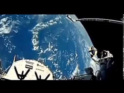 Nasa detecta ovnis en el espacio exterior youtube for Espacio exterior 4k