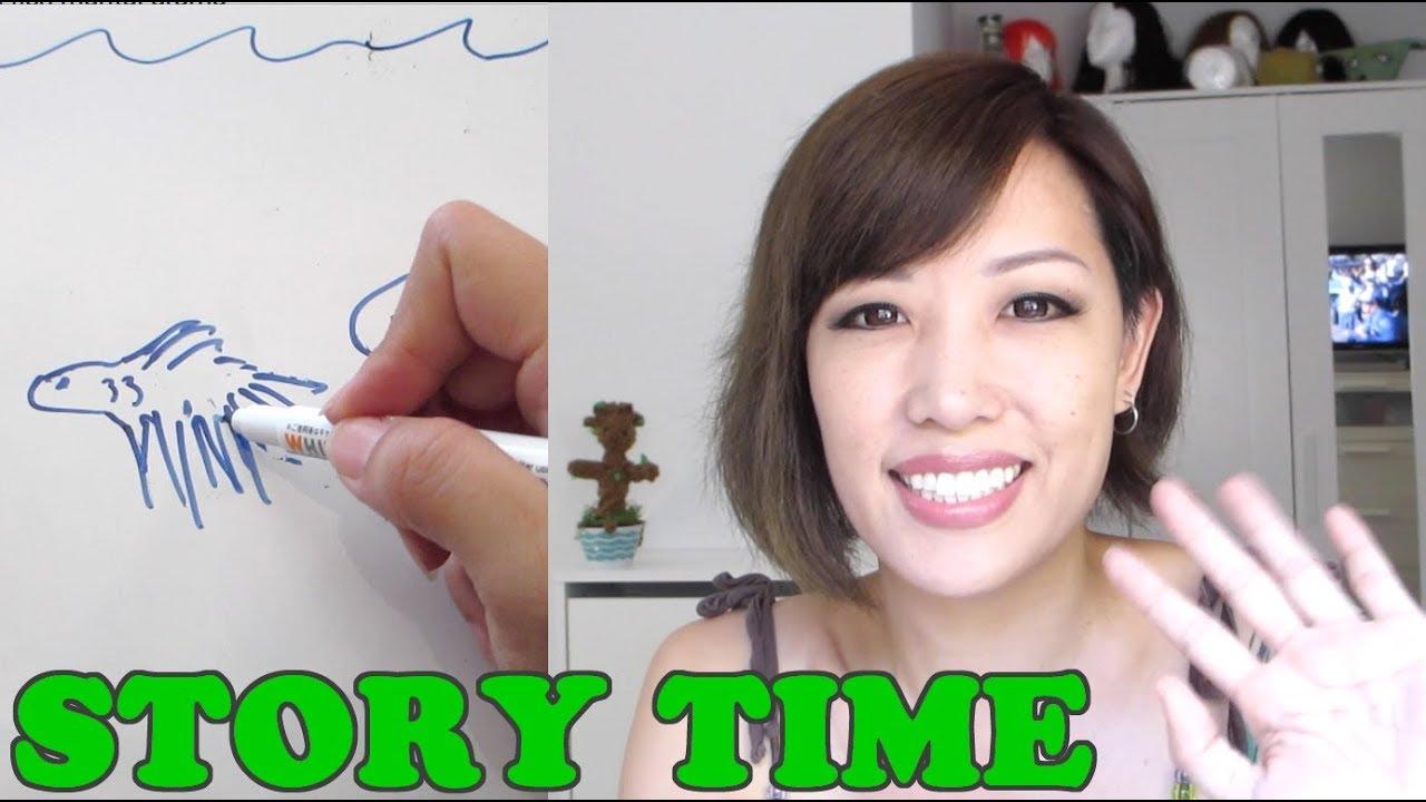 Story Time: pet Betta fish marital drama