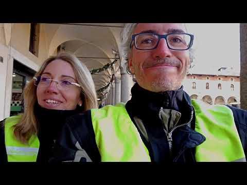 En busca del Parmigiano