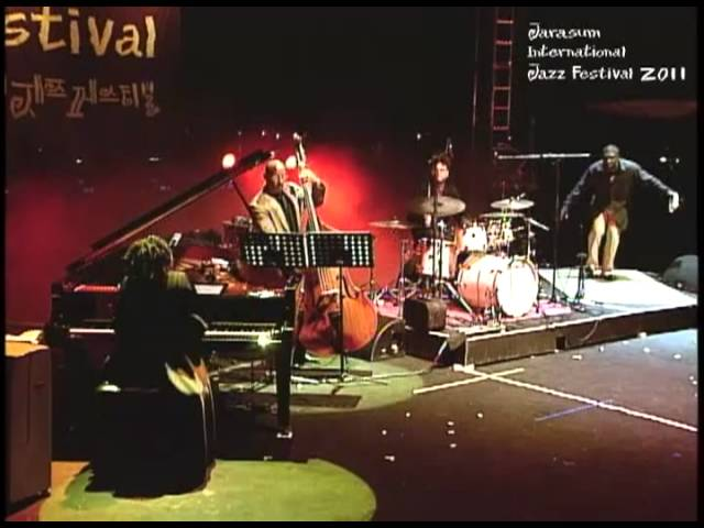 GERI ALLEN and her TIMELINE BAND | Live at Jarasum Int`l Jazz Festival 2011