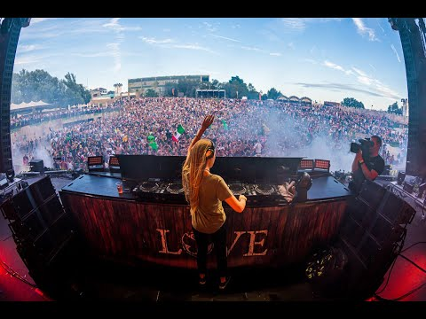 Nora En Pure | Tomorrowland Belgium 2019 - W1