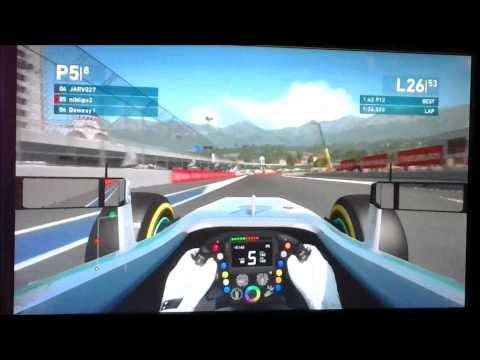RD S6 R16 Russia race