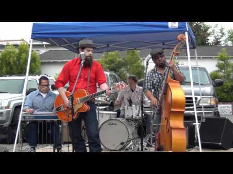 El Monte Slim Dirty Old Town 2012 Adams Avenue Unplugged San Diego
