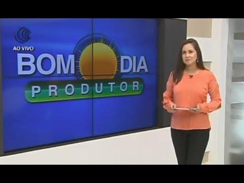 Bom Dia Produtor | 03/01/2018