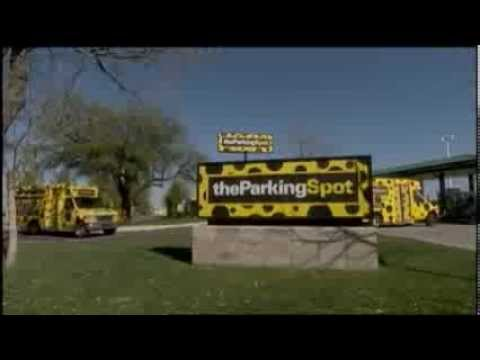 The Parking Spot: We Have Airport Parking Covered!