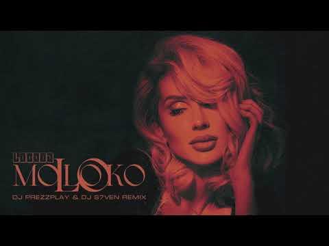 LOBODA - moLOko (DJ Prezzplay & DJ S7ven Remix)