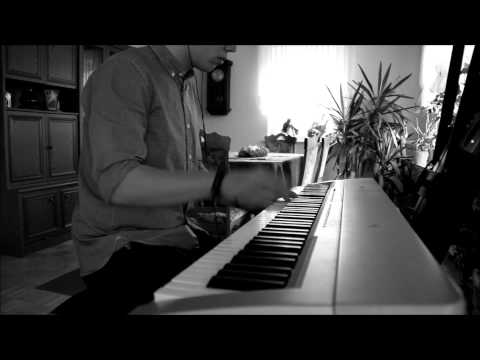 Justin Bieber - All That Matters Piano Version - Cover