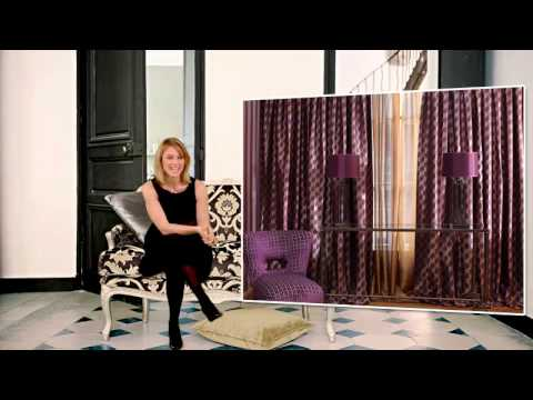tapissier paris atelier cr aplus youtube. Black Bedroom Furniture Sets. Home Design Ideas