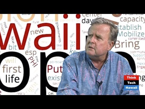 Pono Hawaii Initiative With Gary Hooser
