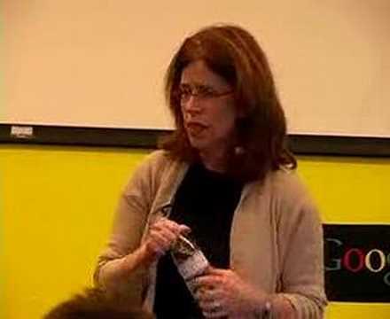 "Liz Pearle speaks about her book  "" Money a Memoir Women..."