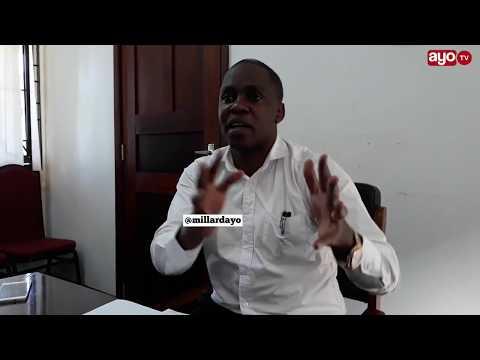 Wafanyakazi wa Dangote wamegoma, RC Mtwara katoa  maagizo na maamuzi
