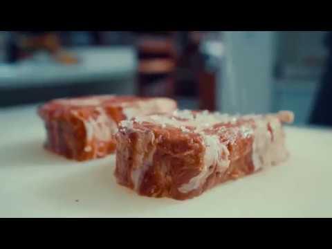 VITRINE GASTRÔ: Você nunca viu um açougue como esse! / Viande Boutique de Carnes