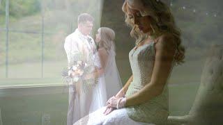 Audrey & Brandon | Wedding Film Trailer