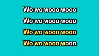 heroes del silencio maldito duende karaoke